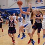 Lady Bulldogs defeat South Dearborn in junior varsity action