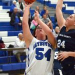 Lady Bulldogs suffer loss to Franklin County