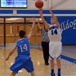 Bulldogs rally to beat Wildcats in 9th boys basketball