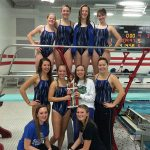 Lady Bulldogs win Madison Invitational