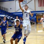 Burkhart scores 38 in BHS loss to Waldron