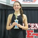 Lady Bulldogs place second in EIAC