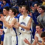 Bulldogs net second win by knocking off North Decatur 57-55