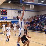 Bulldogs need double overtime to beat Lions 41-38