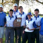 BHS golfers win Ripley County title