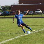 Batesville High School Girls Varsity Soccer beat Rushville Cons. High School 13-0