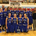 BHS junior varsity nets 42-19 win over Raiders to win county title