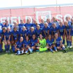 Lady Bulldogs win Plainfield Invitational