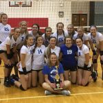 Lady Bulldogs beat Jac-Cen-Del 2-0 to win county title