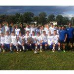 Bulldogs beat Lawrenceburg 2-0 to win title