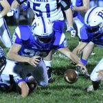 Bulldogs advance with 38-22 win over Charlestown