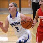 Girls Junior Varsity Basketball beats Connersville 35 – 27