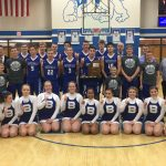 Bulldogs beat Jac-Cen-Del 58 – 33 to win county title