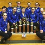 BHS dance team captures title