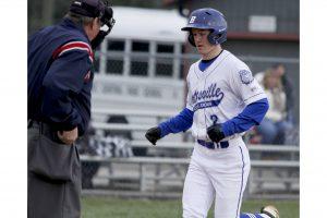 BHS baseball 2018