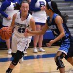 BHS girls basketball defeats FC