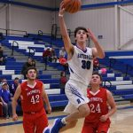 BHS basketball knocks off Union County