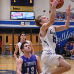 Bulldogs fall short against Pirates