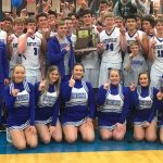 Bulldogs win sectional title at Greensburg