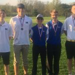 Bulldogs place second at Ripley County tourney
