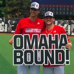 Hoeing and Britton heading to Omaha