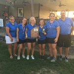 Weiler sets new school mark as BHS wins county title