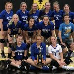 Lady Bulldogs win JV Ripley County title