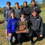 Bulldogs win cross country sectional title