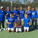 Bulldogs win tennis sectional at South Dearborn