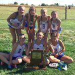 Lady Bulldogs win regional title