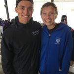 Two BHS runners advance to IHSAA State Finals