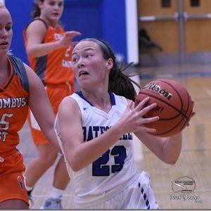 BHS Girls Basketball 2019-20