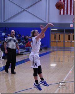 BHS girls basketball hosts North Decatur