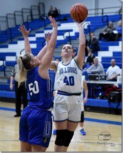 BHS girls basketball photos