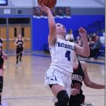 BHS girls basketball photos