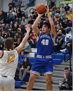 BHS boys basketball photos