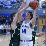 BHS boys basketball photos