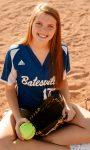 Abigail Westerfeld – Softball