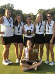 Lady Bulldogs win Ripley County tourney