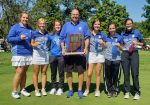 Lady Bulldogs win sectional title
