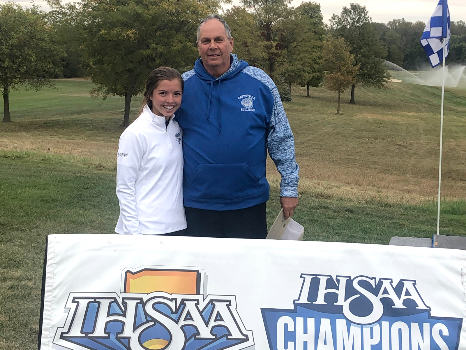 Weiler places tied for 11th at IHSAA State Finals
