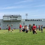 Youth Football Camp Registration Now Open