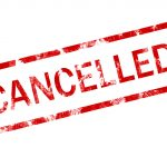 4/8  JV Baseball Cancelled