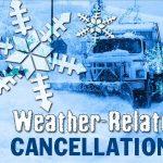 6th Grade Girls @ Clinton Prairie on 1/31 cancelled