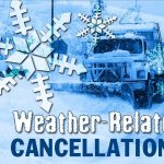 2/13 Cancellations