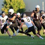 #3 Rusher in Great Lakes Region HS Football Statistical Leaders Week of 9/2-9/8