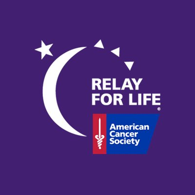 Relay for Life shirts!