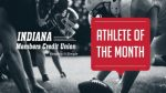 Vote Now for Sheridan! Indiana Member's Credit Union February 2021 Athlete of the Month