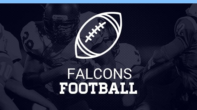 JV FOOTBALL – MONDAY OCT 15