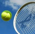 Tennis falls to Davie